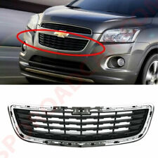 Front Low Grille Guard for GM Chevrolet Trax 2013+ Genuine Parts