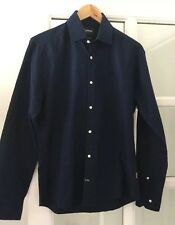 #215 BNWT Over 60% Off RRP Barbour Men's Avoch Shirt Size S