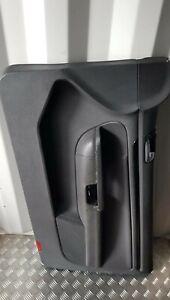VOLKSWAGEN GOLF MK5 GTI Right Drivers Front Door Card 3DR 04 - 09 1K3867012