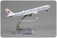 China Eastern Airlines  Boeing B737-800 simulation of resin model 32cm