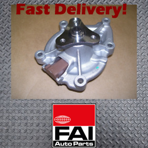 FAI Water pump fits Mini N12B6A Cooper R55 R56 R57 One R56