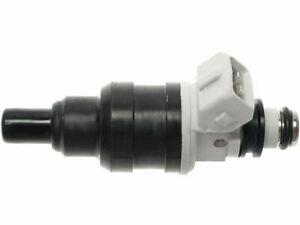 For 1990 Mitsubishi Mighty Max Fuel Injector SMP 45715PT 3.0L V6