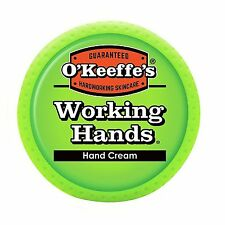 Gorilla Glue, O'Keeffe's Working Hands, 3.4 OZ, Hand Cream