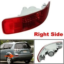 Fit for Mitsubishi Outlander Rear Tail Right Right Fog Light Lamp 2007-2012