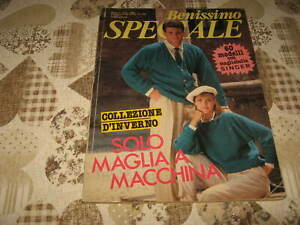 Benissimo speciale N. 3 1984
