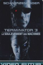 Vidéo Futur 247 - Terminator 3