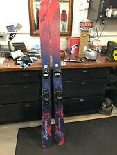 Nordica Enforcer 100 177cm Skis