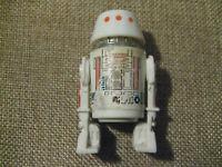 "Vintage Star Wars 1978 3.75"" Action Figure R5-D4 Hong Kong"