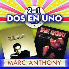 Marc Anthony - 2en1 [New CD]