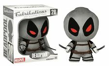 Funko Fabrikations Deadpool 05 Soft Plush Figure