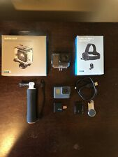 GoPro Hero5 Black Ultra HD 4k Action Camera With Extras