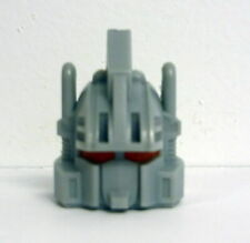 TRANSFORMERS BRUTICUS HEAD ROBOT Vintage G1 Figure Part Combaticon 1986