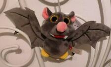 Fledermaus 15/35 cm Stofftier Plüschtier Bat Glubschi kuschelig Glitzeraugen
