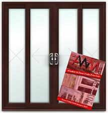 Sliding Patio Door Price List / High Quality Doors / Fast & Free Delivery (#25)
