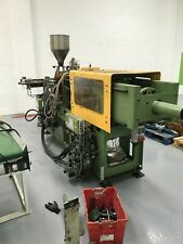 Arburg 320M 2C 750-90-90 Injection Moulding Machine Twin Shot