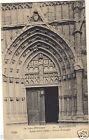 42 - cpa - MONTBRISON - Portail de l'église Notre Dame ( I 4568)