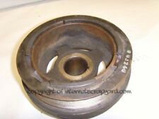 Nissan Patrol Y61 3.0 97-13 GR ZD30 crank pulley crankshaft pulley