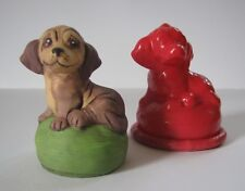 Z7003 Spaniel Puppy - Rubber Latex Moulds by MouldMaster