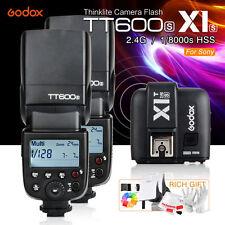 Godox Active Interface Shoe Camera Flashes