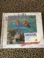 Bananarama - Deep Sea Skiving 2 CD + DVD Deluxe Edition Brand New and Sealed
