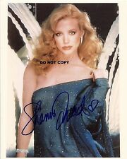SHANNON TWEED 8X10 AUTHENTIC IN PERSON SIGNED AUTOGRAPH REPRINT PHOTO RP