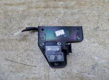 1982 Yamaha Maxim XJ1100 Y360-11. small fuse panel and relay bracket