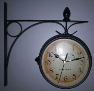 Grand Central Station Terminal Replica Wall Clock