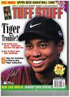 Tuff Stuff Dezember, 2000 - Tiger WoodsPreisführer & Publikationen - 170135
