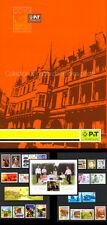 Luxemburg 2010   JAARCOLLECTIE/YEARSET   POSTFRIS/MNH