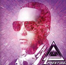 Prestige - Daddy Yankee (2012, CD NEUF)