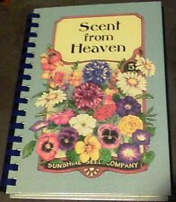 Scent from Heaven by the Concord Garden Study Club Concord Ohio 2003   25s