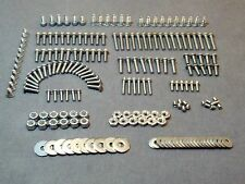 Team Losi Night Crawler Stainless Steel Hex Head Screw Kit 175++ pcs NEW Racing