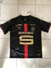Maillot Stade Rennais 120ans Taille S M