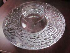 Sweden Orrefors Scandinavian Art Glass