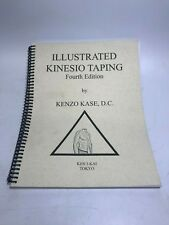 Kinesio  Illustrated Taping New 4th Edition