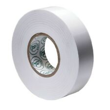 """Gardner Bender Gtw-667P All Weather Electrical Tape, White, 3/4"""" x 66"""""""