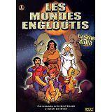MONDES ENGLOUTIS (LES) vol 1 Ep 1-5 - GAUTHIER Michel - DVD