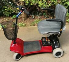 Pro Rider Freedom Portable 4MPH Mobility Scooter in Excellent Condition