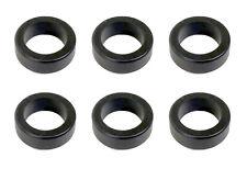 Lower Fuel Injector Insulator Seals for Nissan Frontier Xterra 16636-0B010