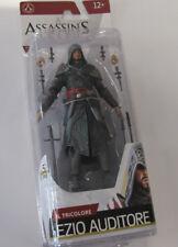 McFarlane - Assassin's Creed - Series 5 - Ezio Auditore (IL Tricolore)