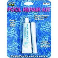 Vinyl Repair Kit Pool Repair Air Matress Repair Wader Repair