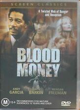 Blood Money (DVD, 2004)