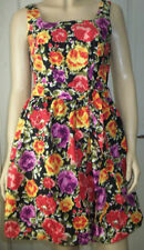 Dorothy Perkins Square Neck Party Floral Dresses for Women
