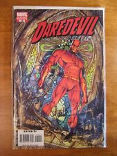 WOW! DAREDEVIL #100 (Variant Ed, Numbered!) **SIGNED BY MICHAEL TURNER!** COA!