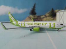 """Herpa Wings 1:500 527576  Kulula Boeing 737-800 """"This way Up"""""""