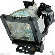 VIEWSONIC PJ501, PJ520, PJ560, PJ650 OEM Lamp Philips bulb inside RLU-150-001