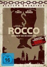 Rocco - Der Mann mit den zwei Gesichtern (NEU/OVP/Inkl.Versand) Franco Giraldi
