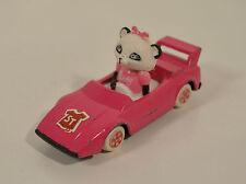 "Vintage 1981 Pammy Panda 3"" ERTL & Hallmark Diecast Metal Car Shirt Tales"