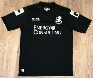 Bournemouth 2013 - 2014 rare away Fila shirt size S