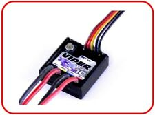 MTroniks Micro Viper Marine 10 Controlador de Velocidad cepillado Modelo Barco